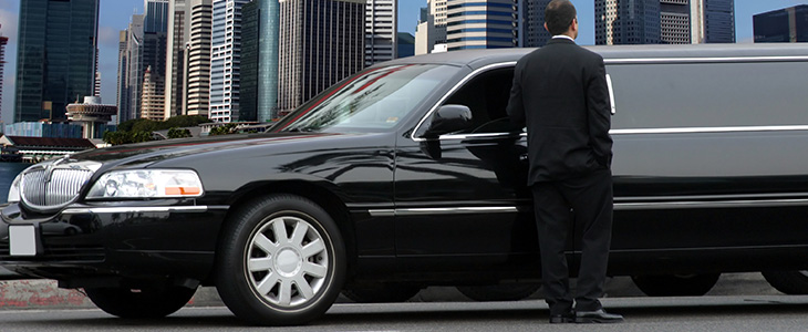 Why You Should Rent a Limo if You Are a CEO