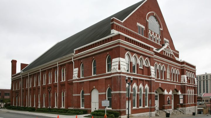 Why Ryman Theater is a Great Place For Events