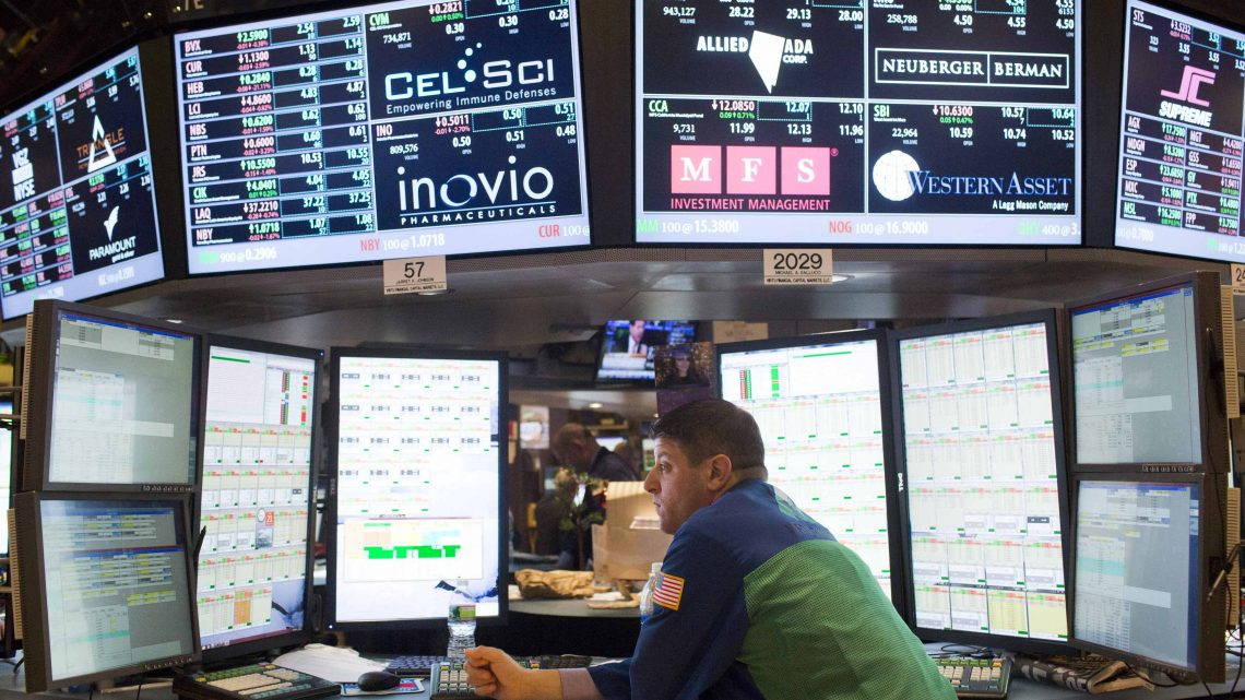 How traders are utilizing the manifest NASDAQ for stock marketing?