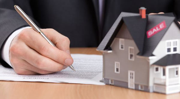 One Thing to Note Before Selling Real Estate