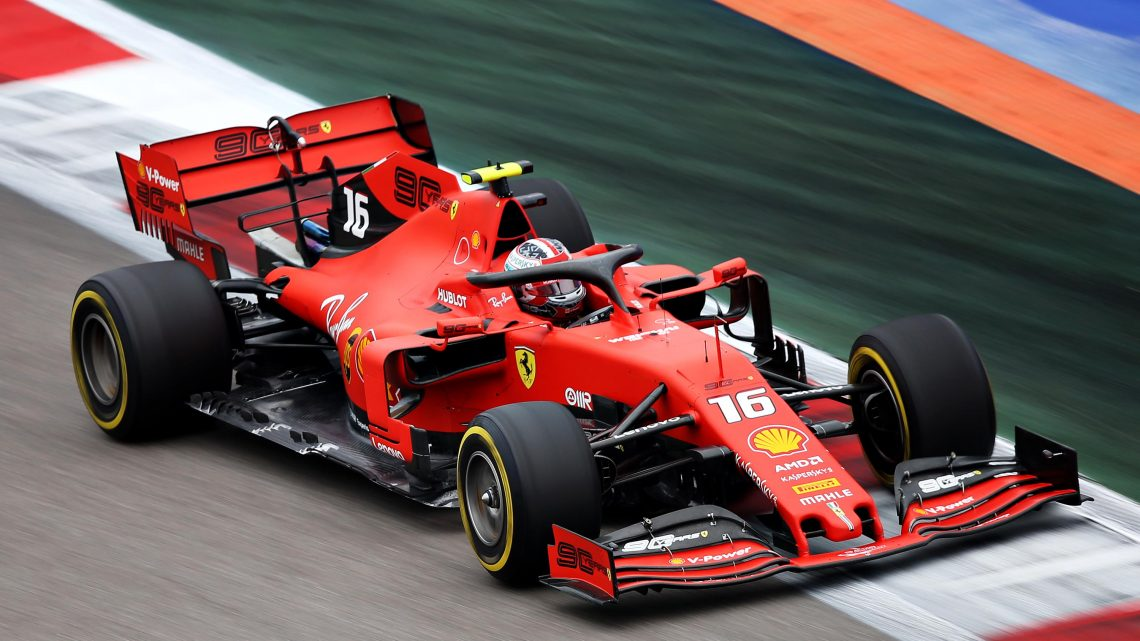 Why You Should Become an F1 Fan