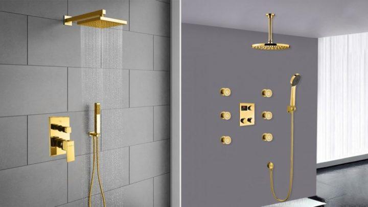 Different Types Of Bathroom Ideas In Lake Villa, IL